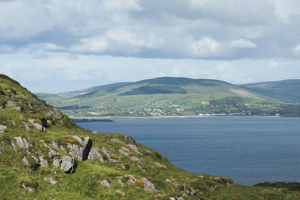 Beara Peninsula with O'Connors of Kerry
