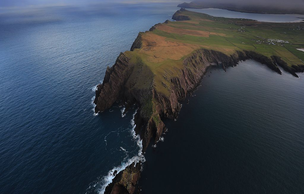 Ceann Sibeal Dingle Peninsula Tours with O'Connors of Kerry